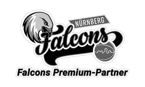 EMS GmbH Nuernberg I Falcons Nuernberg