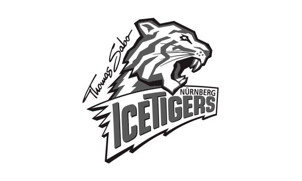 EMS GmbH Nürnberg unterstützt: Thomas Szabo Ice Tigers Nürnberg