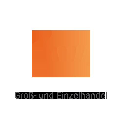 Groß--und-Einzelhandel